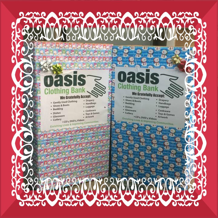 Oasis WCC